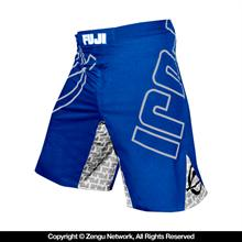 "Fuji ""Inverted"" Shorts"